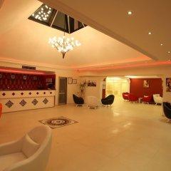 Destina Hotel Турция, Олудениз - отзывы, цены и фото номеров - забронировать отель Destina Hotel онлайн интерьер отеля фото 3