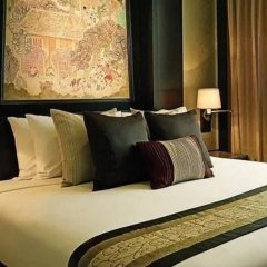 Отель Banyan Tree Bangkok комната для гостей фото 7