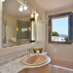 Отель Casa Padrino, Piscina Privada, WiFi, Cerca de la playa ванная фото 2