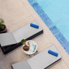 Отель Patong Bay Hill Resort бассейн фото 3
