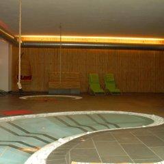 Отель Activ Resort BAMBOO Силандро сауна