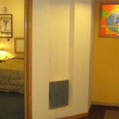 Hotel Fuente Del Bosque фото 3