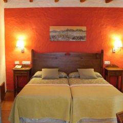 Отель Almadraba Conil Испания, Кониль-де-ла-Фронтера - отзывы, цены и фото номеров - забронировать отель Almadraba Conil онлайн комната для гостей