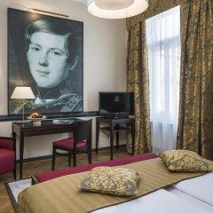 Отель Austria Trend Hotel Astoria Австрия, Вена - - забронировать отель Austria Trend Hotel Astoria, цены и фото номеров комната для гостей фото 2