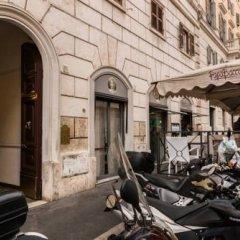 Отель Martina a Via Toscana Италия, Рим - отзывы, цены и фото номеров - забронировать отель Martina a Via Toscana онлайн фитнесс-зал