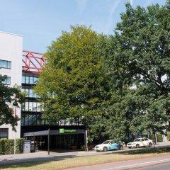 Отель Holiday Inn Berlin City-West парковка