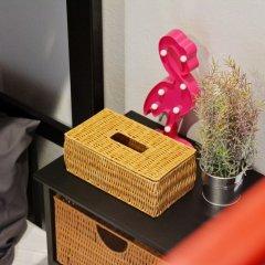 Lanta Hostel - Adults Only Ланта удобства в номере