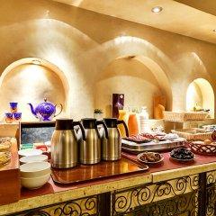 Отель Trocadéro Ницца питание фото 3