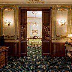Grand Hotel Wagner спа