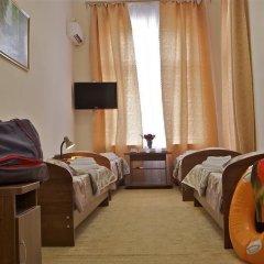 Гостиница Edem Health Resort комната для гостей фото 5