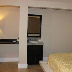 Отель Penthouse in Rosarito удобства в номере фото 2