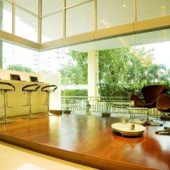 Golden Pearl Hotel Бангкок гостиничный бар