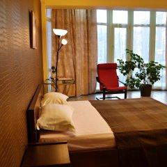 Гостиница Грин Отель в Иркутске 1 отзыв об отеле, цены и фото номеров - забронировать гостиницу Грин Отель онлайн Иркутск комната для гостей фото 3
