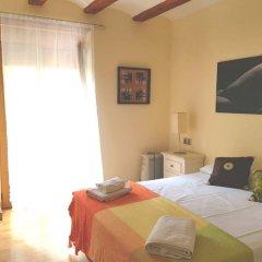 Отель Loft with love Испания, Валенсия - отзывы, цены и фото номеров - забронировать отель Loft with love онлайн комната для гостей фото 3
