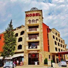 Отель Nobel All Inclusive Болгария, Солнечный берег - отзывы, цены и фото номеров - забронировать отель Nobel All Inclusive онлайн городской автобус