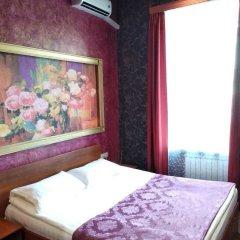 Крон Отель комната для гостей фото 12