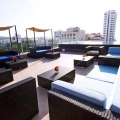 Intimate Hotel Pattaya by Tim Boutique спа