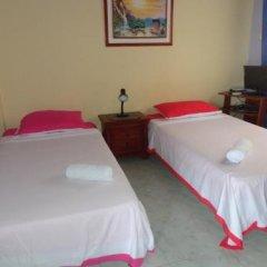Отель Posada Nativa Lucki´s Place Колумбия, Сан-Андрес - отзывы, цены и фото номеров - забронировать отель Posada Nativa Lucki´s Place онлайн детские мероприятия