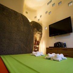 Отель Monkey Flower Villas Таиланд, Остров Тау - отзывы, цены и фото номеров - забронировать отель Monkey Flower Villas онлайн детские мероприятия фото 2