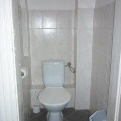 Отель Kaprova Чехия, Прага - отзывы, цены и фото номеров - забронировать отель Kaprova онлайн ванная