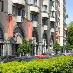Отель Martins Brussels EU Бельгия, Брюссель - 2 отзыва об отеле, цены и фото номеров - забронировать отель Martins Brussels EU онлайн