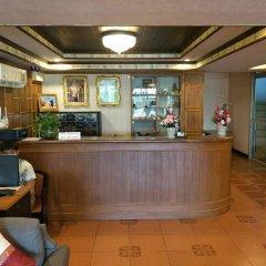 Surin Sunset Hotel интерьер отеля фото 2