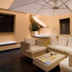 Отель Pantheon Royal Suite Италия, Рим - отзывы, цены и фото номеров - забронировать отель Pantheon Royal Suite онлайн интерьер отеля фото 3