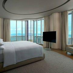 Отель Shenzhen Marriott Hotel Nanshan Китай, Шэньчжэнь - отзывы, цены и фото номеров - забронировать отель Shenzhen Marriott Hotel Nanshan онлайн фото 13