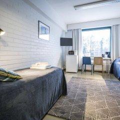 Forenom Hostel Espoo Otaniemi комната для гостей фото 2