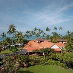 Отель Aonang Villa Resort пляж