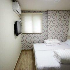 Отель Tomo Residence комната для гостей фото 7