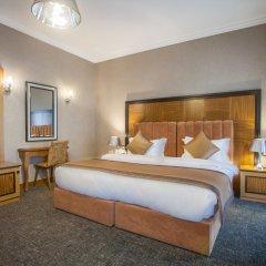 Отель Colosseo Tirana Албания, Тирана - 1 отзыв об отеле, цены и фото номеров - забронировать отель Colosseo Tirana онлайн комната для гостей фото 4