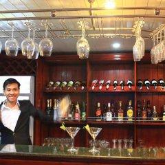 Отель Phoenix Luxury Cruise Halong гостиничный бар