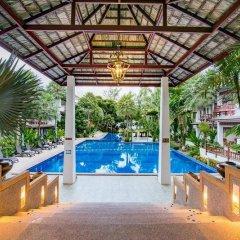 Отель Koh Tao Montra Resort & Spa фото 4