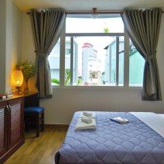 Giang Son 1 Hotel комната для гостей фото 4