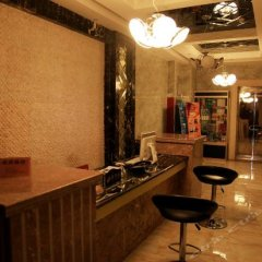 Отель Fudu Inn Китай, Сиань - отзывы, цены и фото номеров - забронировать отель Fudu Inn онлайн спа
