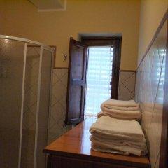 Отель B&B A Robba de Pupi Порт-Эмпедокле ванная