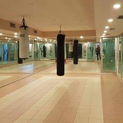 Kndf Marine Otel Турция, Стамбул - отзывы, цены и фото номеров - забронировать отель Kndf Marine Otel онлайн фитнесс-зал фото 2