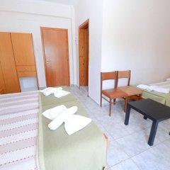 Отель VERONIKI Греция, Кос - отзывы, цены и фото номеров - забронировать отель VERONIKI онлайн комната для гостей фото 4