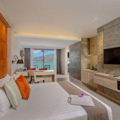 Отель Cape Sienna Gourmet Hotel & Villas Таиланд, Камала Бич - 4 отзыва об отеле, цены и фото номеров - забронировать отель Cape Sienna Gourmet Hotel & Villas онлайн фото 2