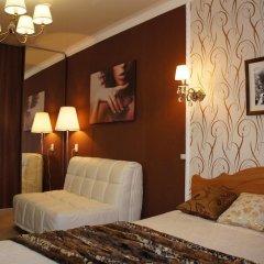 Апартаменты Motel 74 Челябинск фото 4