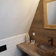 Отель Kamienica Gotyk ванная