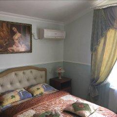 Гостиница Gregori Club в Краснодаре отзывы, цены и фото номеров - забронировать гостиницу Gregori Club онлайн Краснодар комната для гостей фото 4