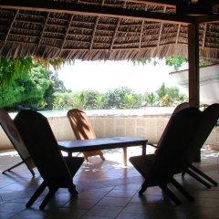 Sunny Hotel Majunga спа