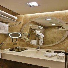 Silence Istanbul Hotel & Convention Center ванная фото 2