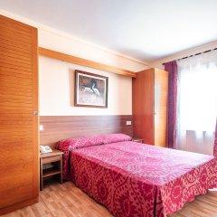 Hotel Silvia комната для гостей фото 2