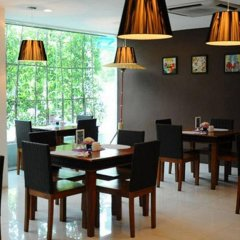 Sathorn Grace Hotel And Serviced Residence Бангкок питание