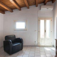 Отель Appartamento Fontana Aretusa Сиракуза комната для гостей фото 3