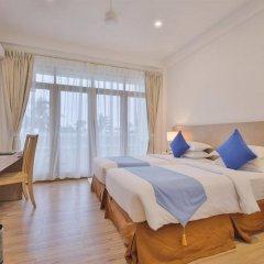 Отель Plumeria Maldives комната для гостей фото 2