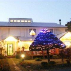 Отель Pension Konomi Минамиогуни вид на фасад